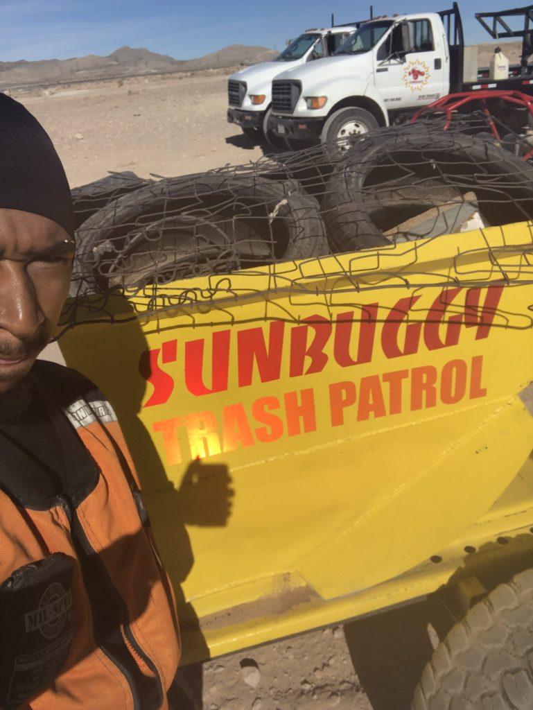 SunBuggyTrashPatrol